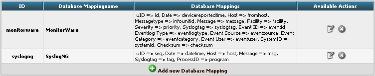 Using rsyslog mmnormalize module effectively with Adiscon